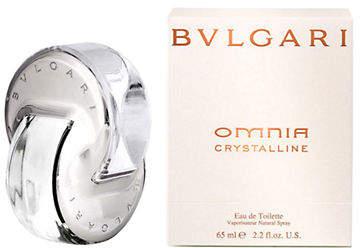 Bulgari Bvlgari Omnia Crystalline Eau de Toilette Spray