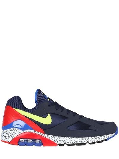 Nike Air Max 180 Sneakers