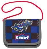 Scout Coin Pouch, 13 cm, Blue 25150072000