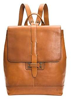 Frye Men's Bowery Leather Backpack