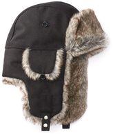 Apt. 9 Men's Wool-Blend Trapper Hat