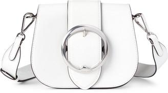 Ralph Lauren Leather Lennox Crossbody Bag