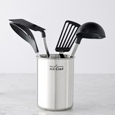 All-Clad Nonstick Tool Set with Canister, 5 Piece
