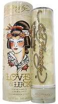 Ed Hardy LOVE & LUCK WOMEN 100ml EDP SP