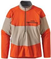 Patagonia Men's Long-Sleeved R1® Field 1/4-Zip