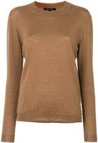 Sofie D'hoore fine knit jumper