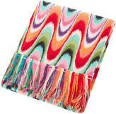 Missoni Home Temperance Throw