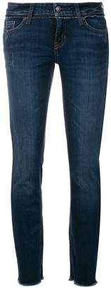 Cambio slim fit jeans