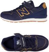 New Balance Low-tops & sneakers - Item 11264983