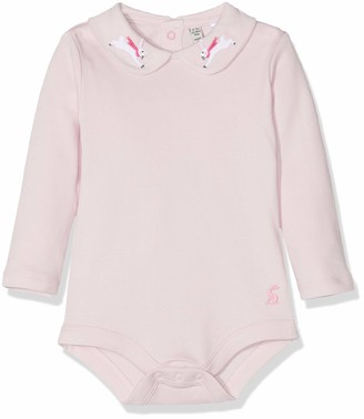 Joules Baby Girls' Snazzy Luxe Bodysuit