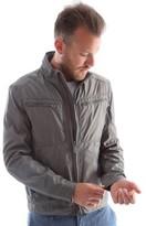 Geox M6220S T0706 Jacket Man Grey Grey