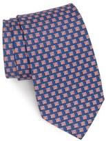 Vineyard Vines New York Giants Print Tie