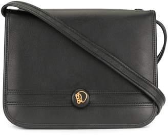 Hermes Pre-Owned 1986's Paddock Cheval shoulder bag