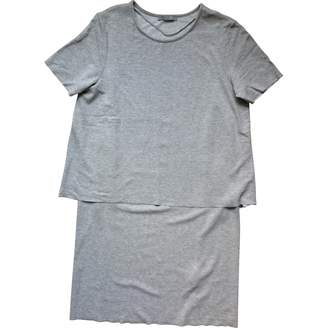 Cos Grey Dress for Women
