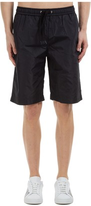 Moschino Drawstring Swim Shorts