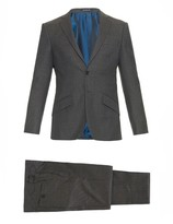 Richard James Slim-fit Wool Suit