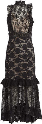 Nightcap Clothing Victorian Lace Dress