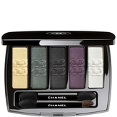 Chanel L'Intemporel De Chanel, Eyeshadow Palette