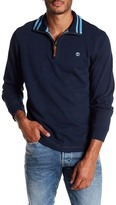 Timberland Canoe River Quarter-Zip Pullover
