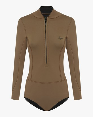 Abysse Lotte One Piece Wetsuit