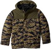 Burton Barnone Jacket Boy's Coat