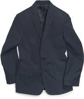 Calvin Klein Boys' Pinstripe Suit Jacket