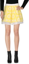 Patrizia Pepe Mini skirts - Item 35325053