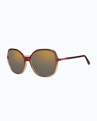 Lilly Pulitzer Norah Sunglasses