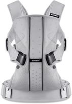 BABYBJÖRN Baby Bjorn® Mesh Carrier One in Silver