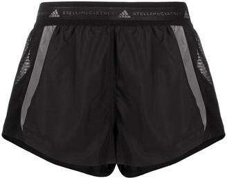 adidas by Stella McCartney WIND.RDY running shorts
