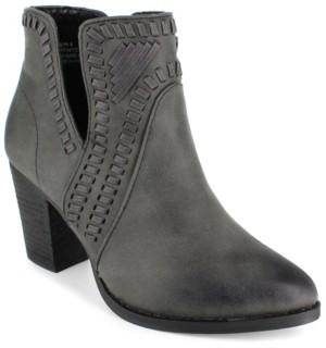 Zigi Women's Halyn Booties Women's Shoes
