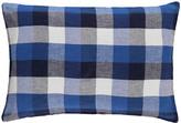 LINGE PARTICULIER Square Linen PillowCase