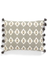 Levtex Matmi Tassels Accent Pillow