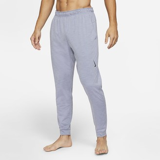 Nike Men's Pants Yoga Dri-FIT