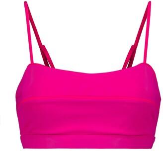 Lanston Hypnotic sports bra