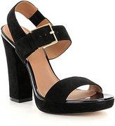 Calvin Klein Bette Dress Sandals
