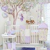 Glenna Jean Viola 3 Piece Baby Crib Bedding Set by by