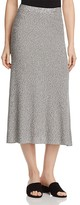 Eileen Fisher Flare Midi Skirt - 100% Exclusive