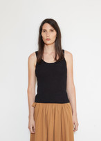 Lemaire Knit Tank Top