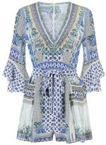 Camilla Salvador Summer Playsuit