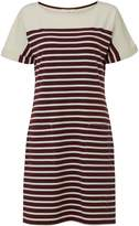 White Stuff Kora Stripe Dress