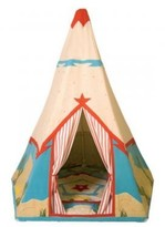 The Well Appointed House BARGAIN BASEMENT ITEM: Little Cowboy Wigwam