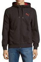 Puma Hero Signature Zipper Jacket