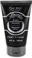 Mistral Men's Post Shave Balm by 4oz After Shave)