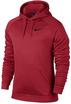 Nike Big & Tall Therma Training Hoodie