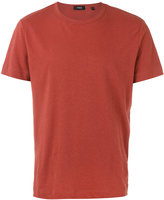 Theory Gaskell N T-shirt - men - Cotton/Linen/Flax - M