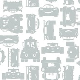 York Wall Coverings York wallcoverings Disney's Cars Lightning McQueen & Mater Removable Wallpaper