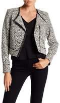 Joie Pattyn Printed Jacket