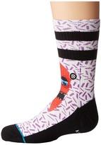 Stance First Break Up Men's Crew Cut Socks Shoes