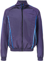 Cottweiler Signature shell jacket - men - Polyamide/Polyester - S